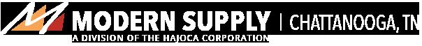 Modern Supply | Chattanooga, TN Logo
